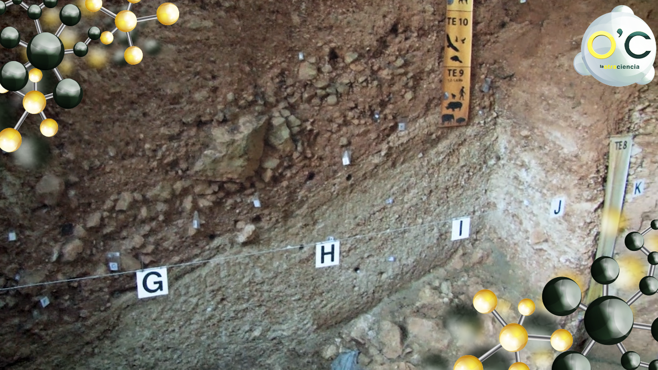 Los yacimientos prehistóricos de Atapuerca