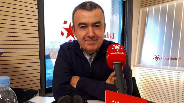 """Lorenzo Silva: """"Un buen libro puede convertirse en un artículo de primera necesidad"""""""