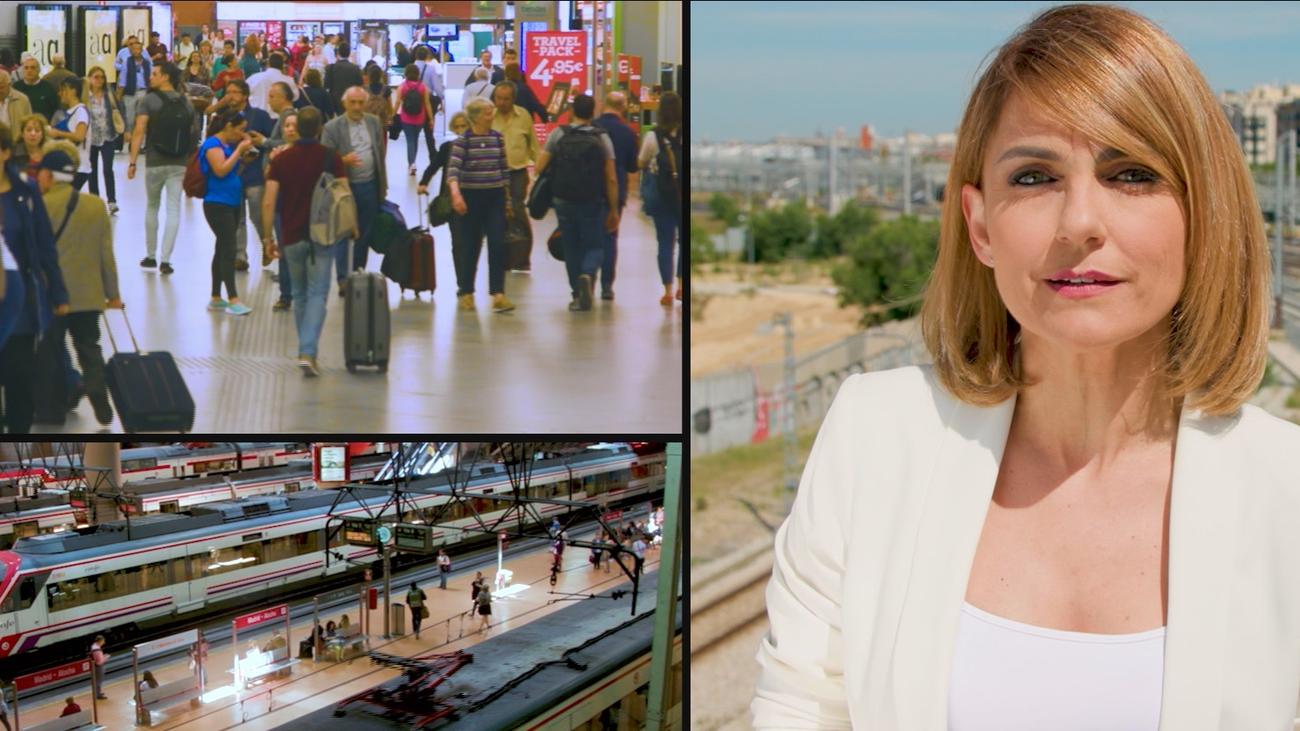 Telemadrid estrena 'El relato del silencio' en la noche de este viernes
