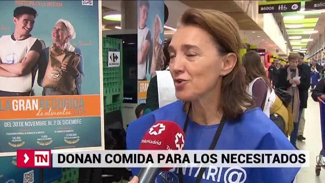 Telenoticias Fin de Semana 01.12.2018