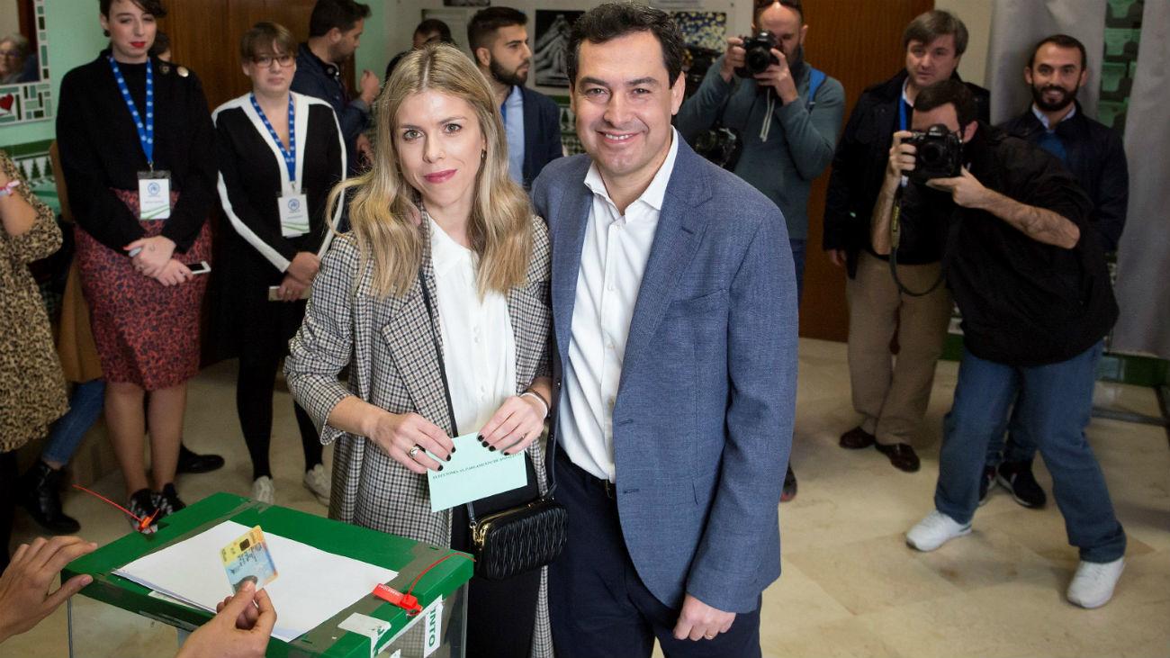 PP, Ciudadanos y Vox suman mayoría absoluta frente a la debacle del PSOE