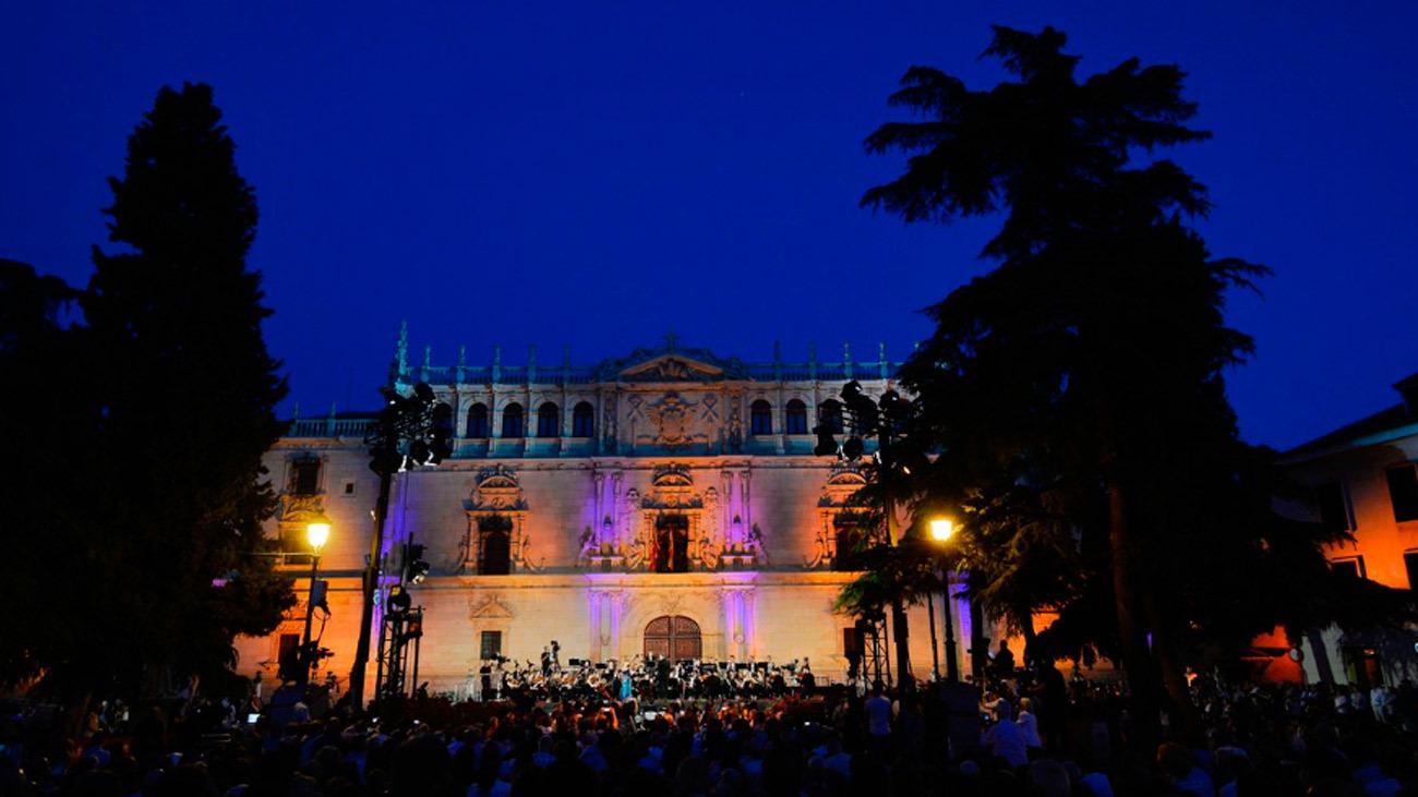 Alcalá de Henares, 20 años de Patrimonio de la Humanidad