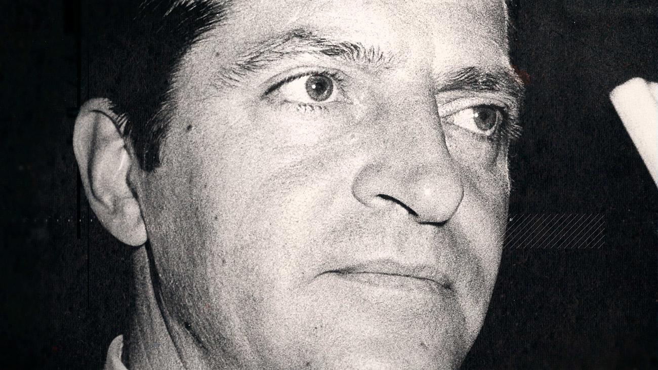 Suárez, un desconocido que lideró el cambio democrático