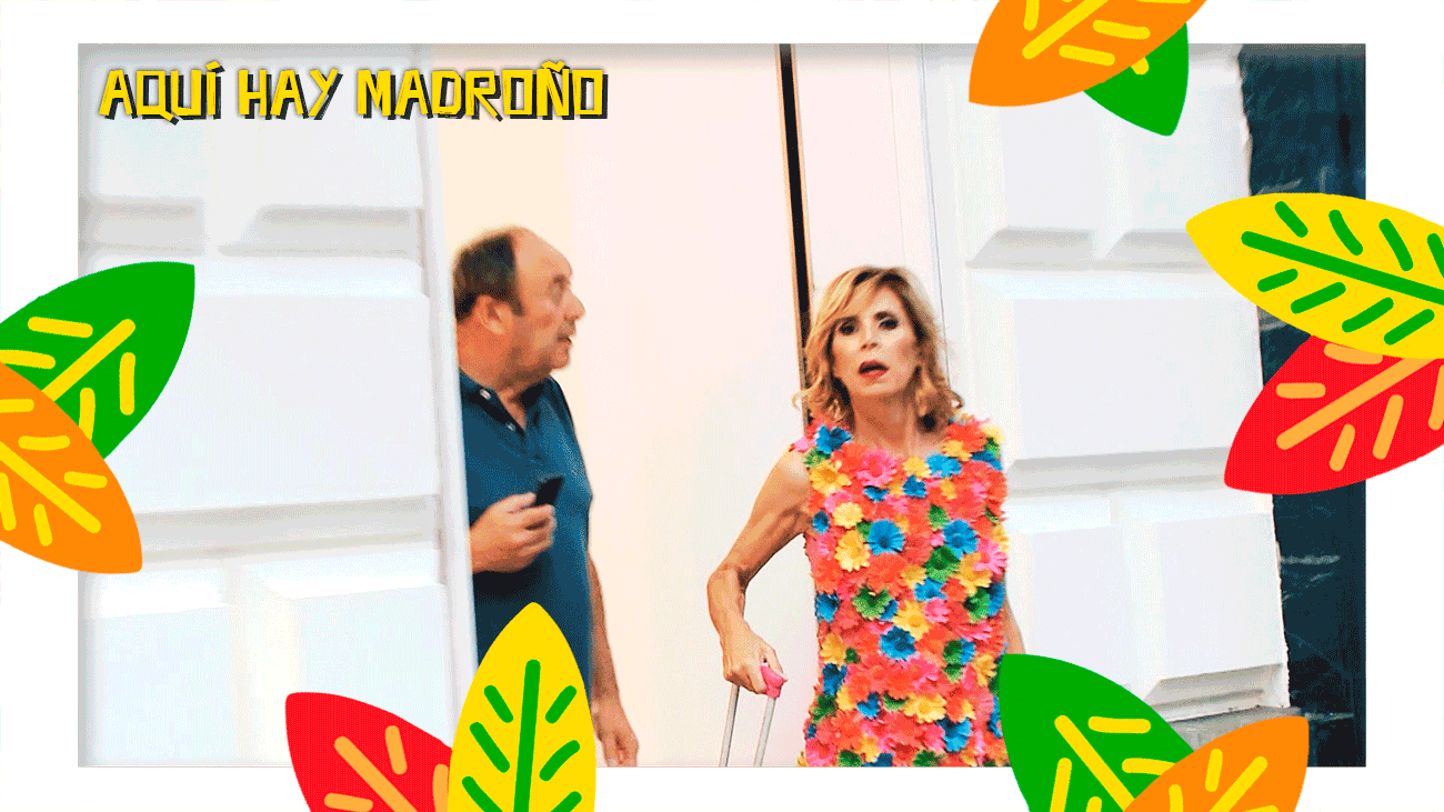 Conocemos la nueva ilusión de Ágatha Ruiz de la Prada