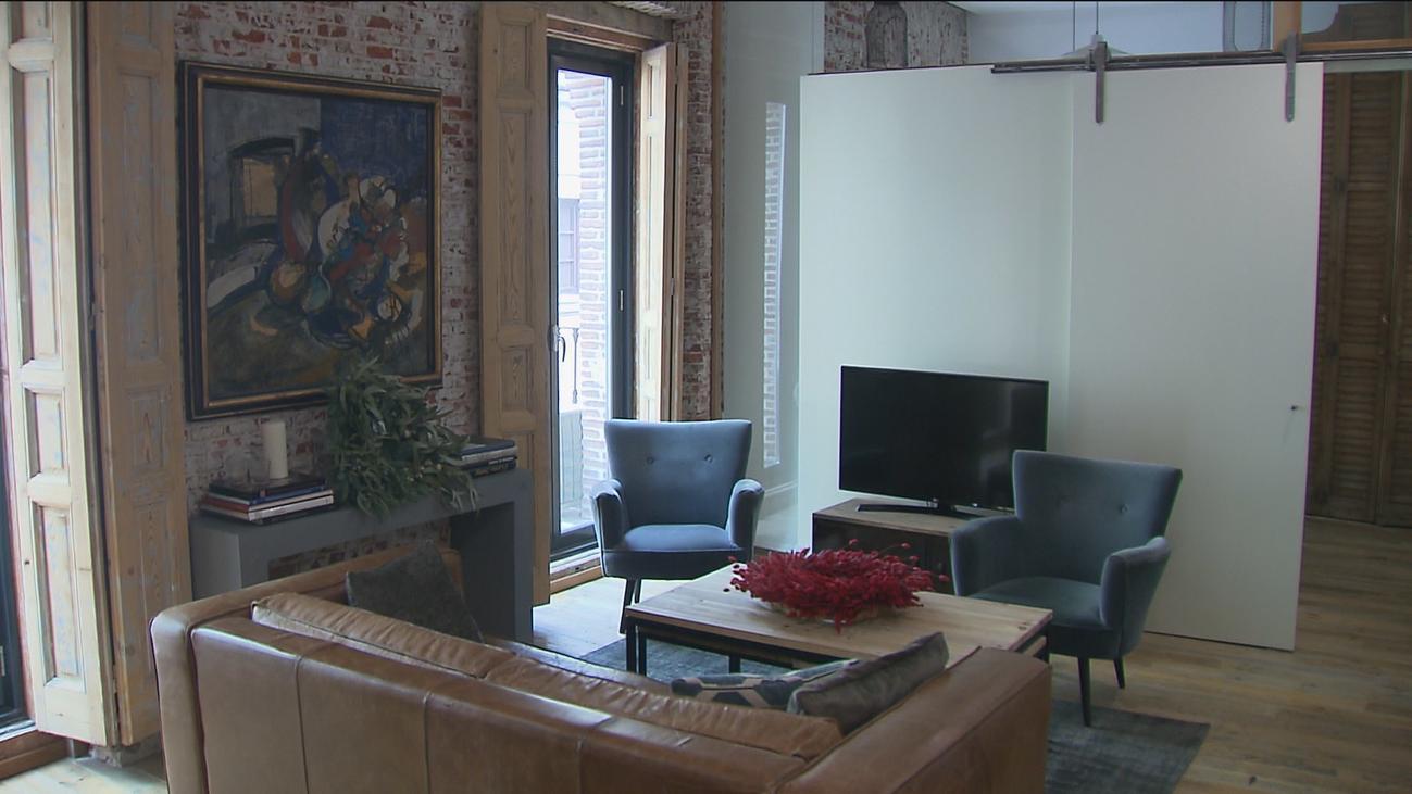 Se multiplica por cuatro el precio de los pisos turísticos en Madrid