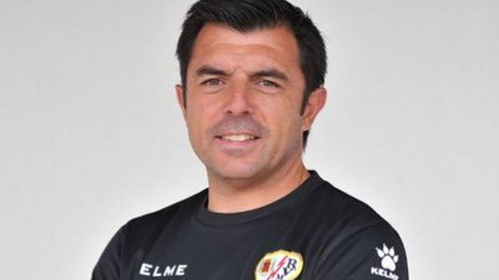 """Luis Cembranos: """"Ojalá que Míchel esté muchos años en el Rayo"""""""