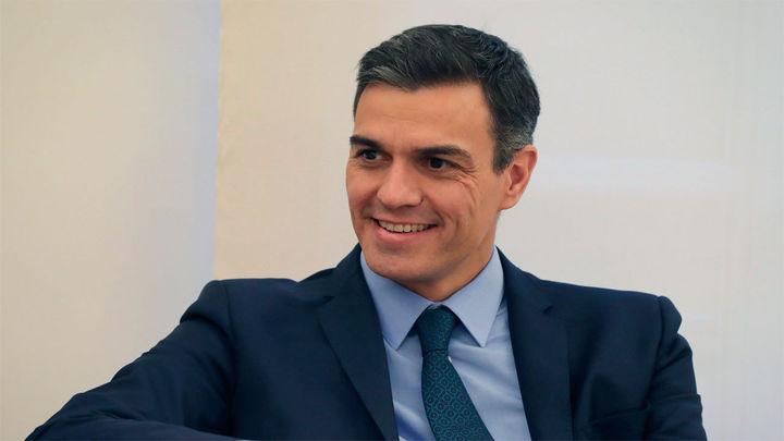 Sánchez anuncia que llevará al Congreso su proyecto de Presupuestos en enero