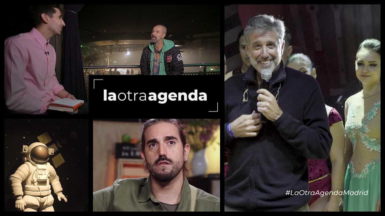 La Otra Agenda 07.12.2018