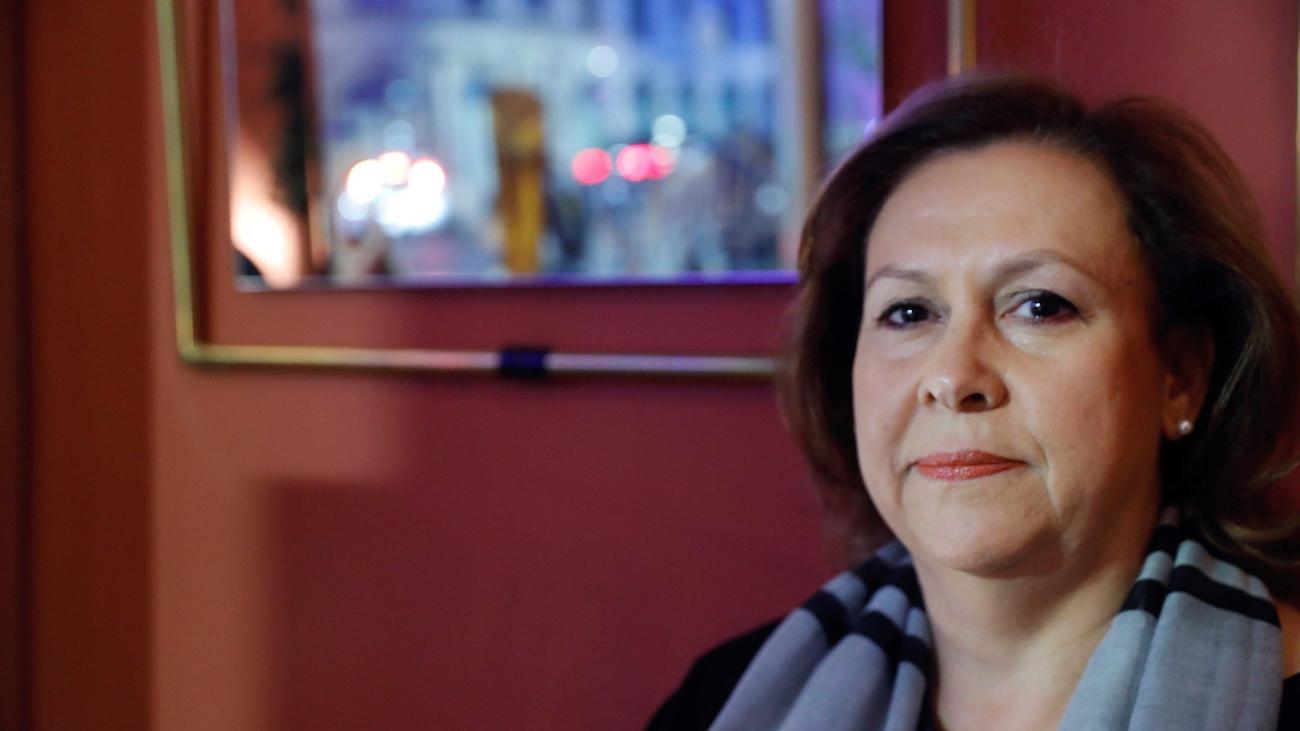 """La viuda de Pablo Escobar: """"Las mujeres que amamos demasiado no tenemos ni voz ni voto"""""""
