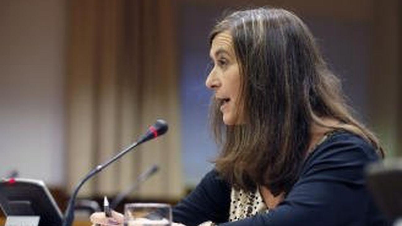Entrevista a Susana Gisbert,  fiscal especializada en violencia de género