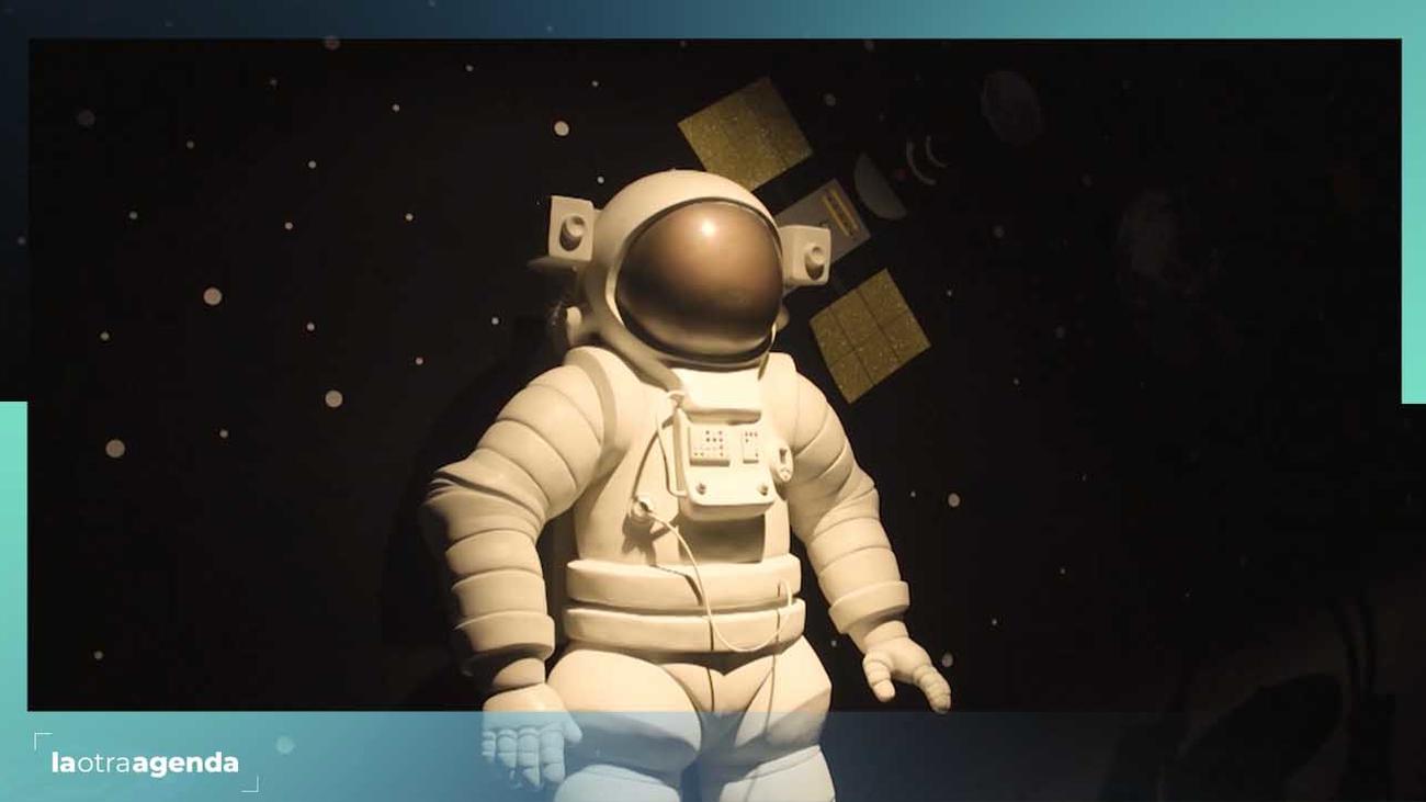Descubrimos el Planetario de Madrid