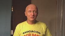 Paco Sanz, el  'hombre de los 2.000 tumores'