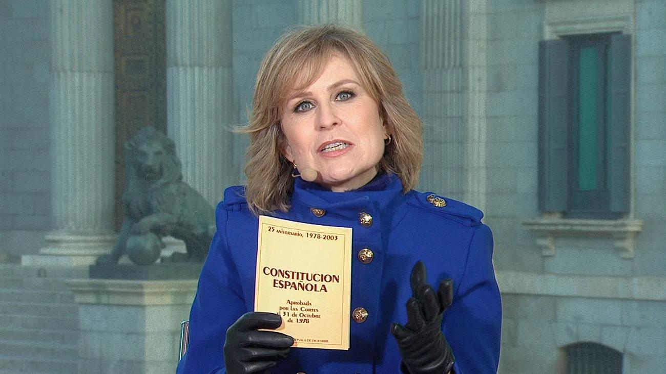 Especial Informativo: Constitución, 40 años de libertad (Parte1)