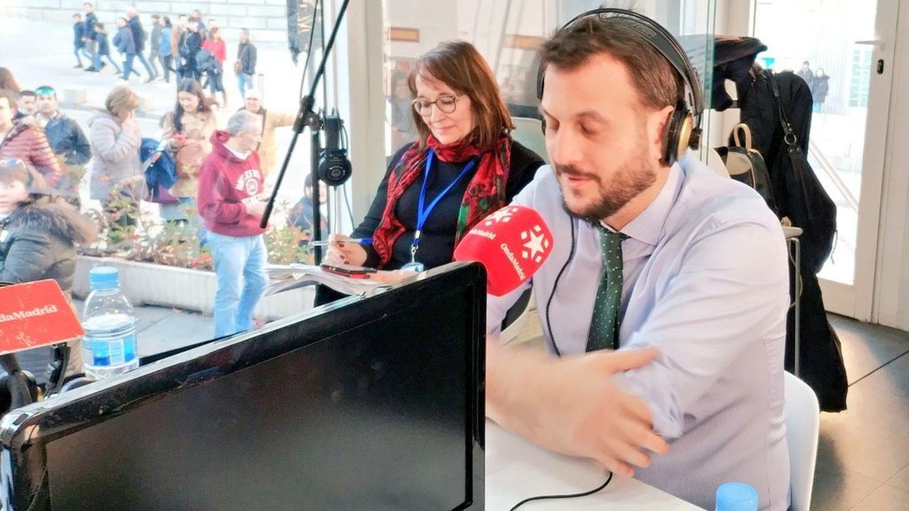 Entrevista a Juan Fernández-Miranda, autor del libro 'Don Juan Contra Franco'