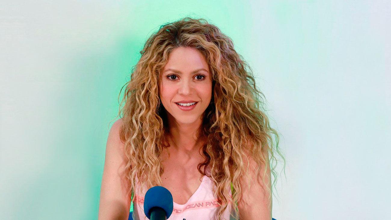 Shakira vende su catálogo a un fondo de inversión británico