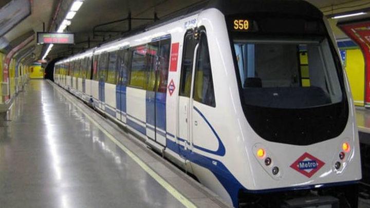 Suspendido todo el fin de semana el tramo entre Sol y Retiro de la línea 2 de Metro de Madrid