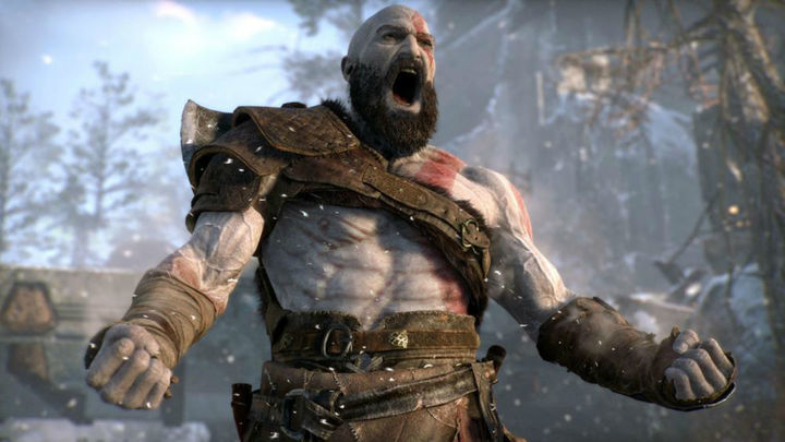 """""""God of War"""" gana el Game Award al mejor juego de 2018"""