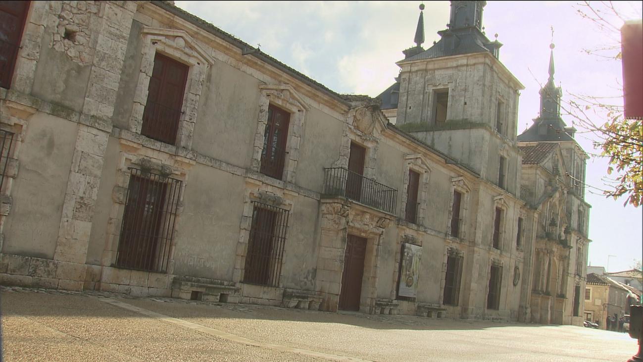 El Palacio de Goyeneche en Nuevo Baztán luce nueva cara tras su restauración