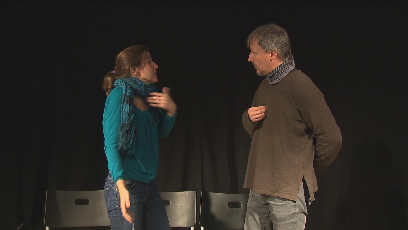 Educación sobre la violencia de género a jóvenes a través del teatro