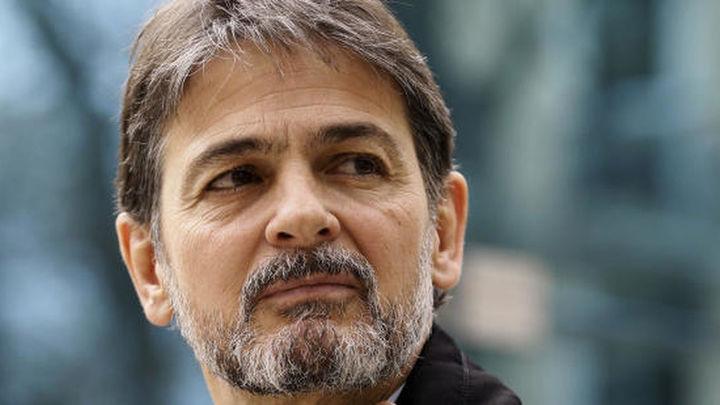 Oriol Pujol solicita sustituir su pena de cárcel por trabajos sociales