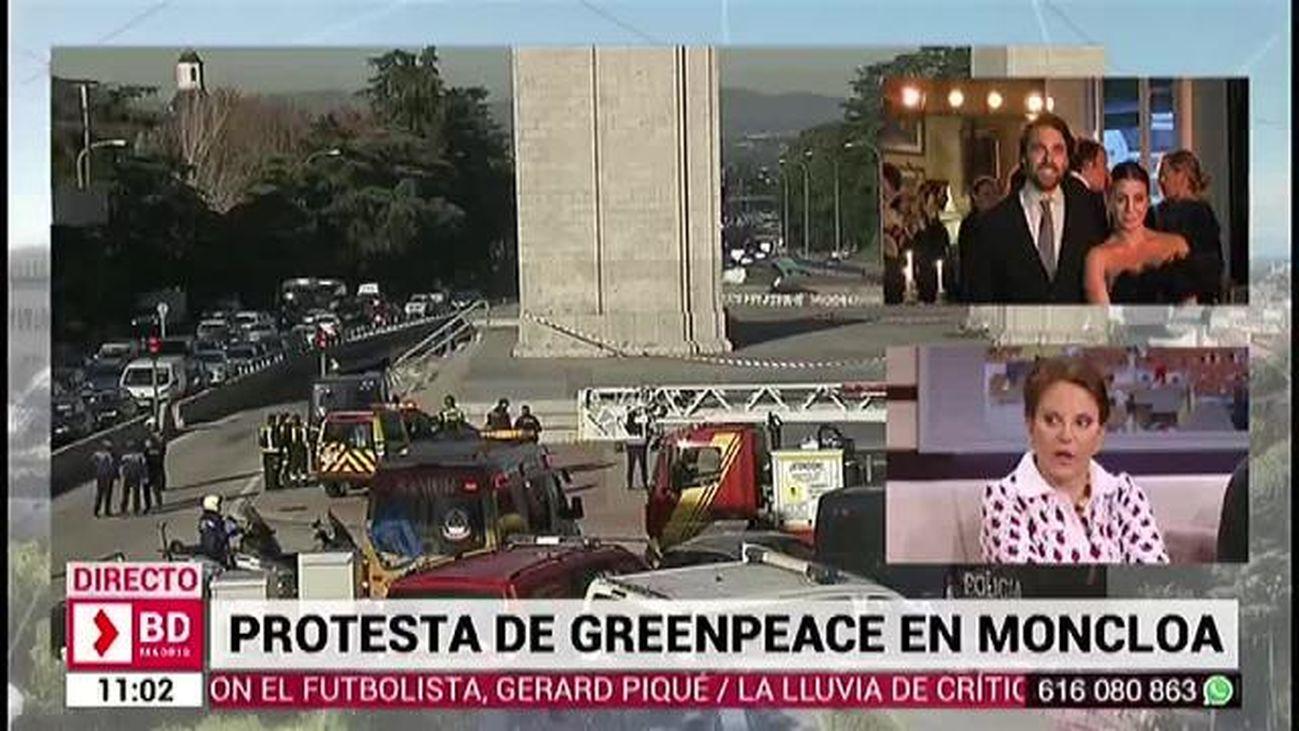 Buenos Días Madrid 10.12.2018