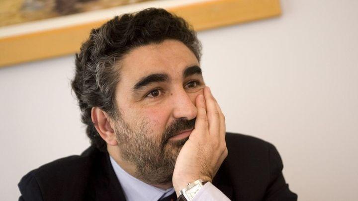 El exdelegado del Gobierno José Manuel Rodríguez Uribes, nuevo ministro de Cultura