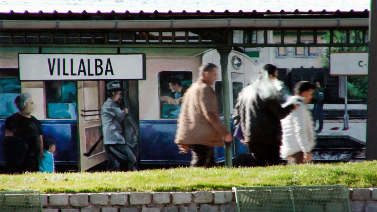 El robo de un vehículo con dos menores en Villalba destapa la inseguridad de la zona