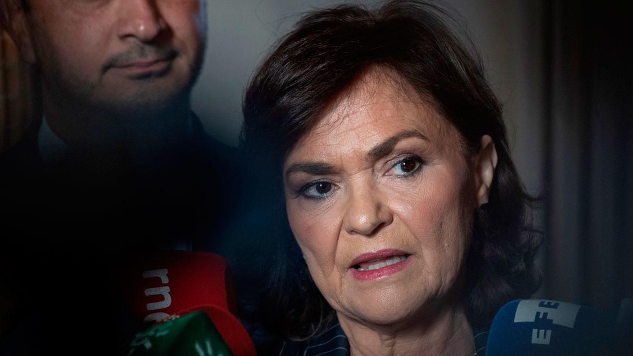 """El Gobierno, sobre Torra: """"Parece que está llamando a la insurrección"""""""