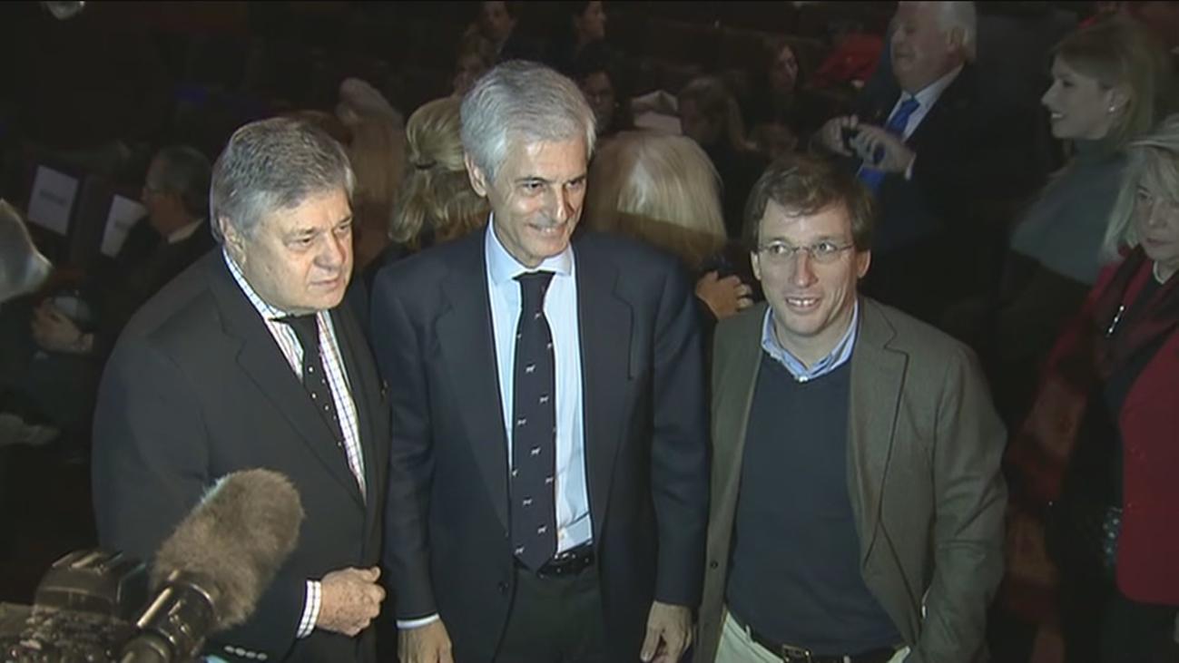 Suárez Illana, en las quinielas del PP como candidato al Ayuntamiento de Madrid