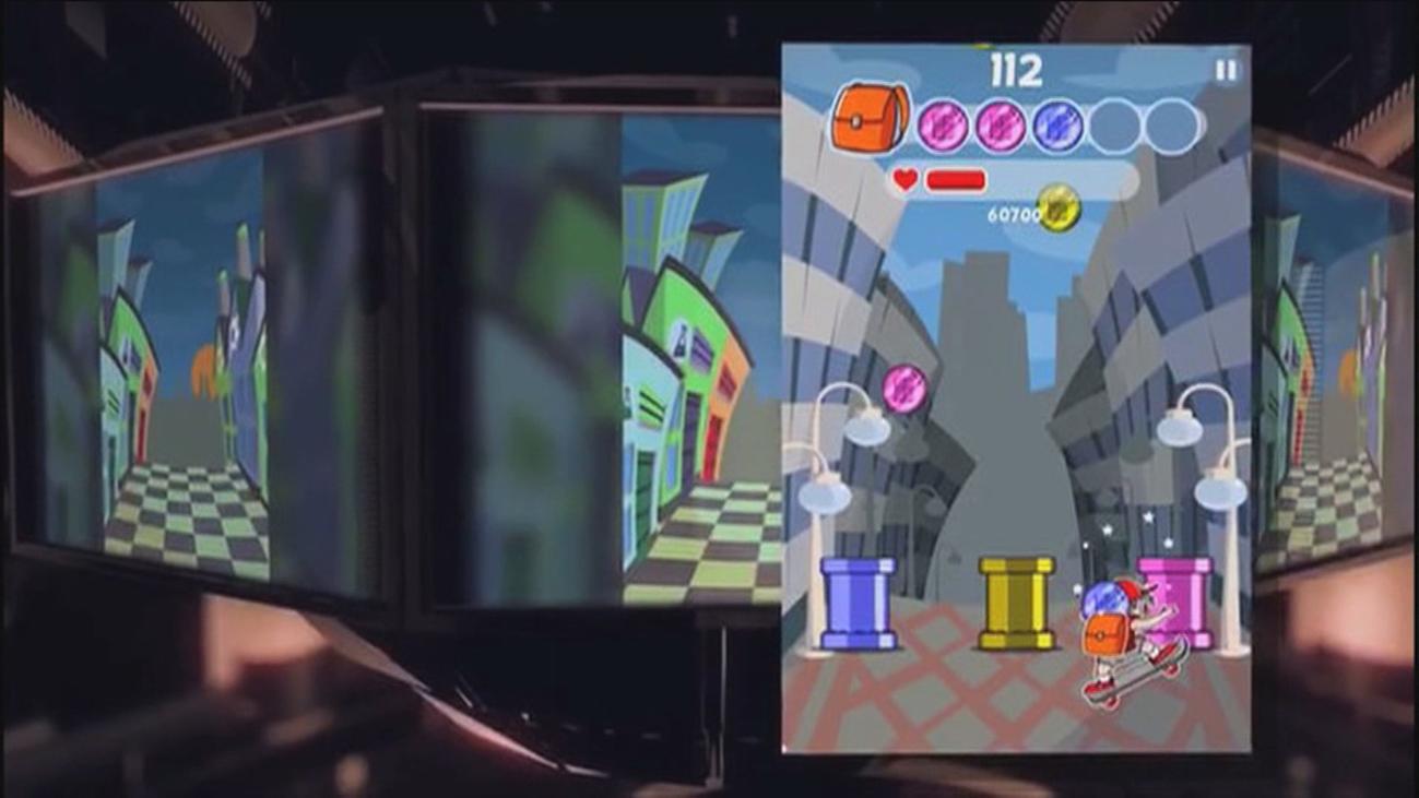El gobierno vasco crea un videojuego para explicar el Concierto Económico a los niños