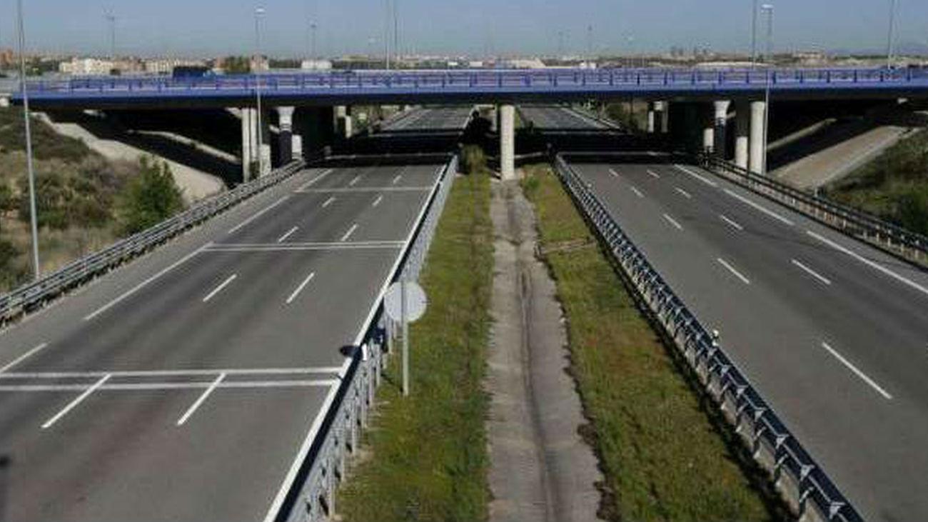 Bajarán un 30% en enero los peajes de las autopistas rescatadas