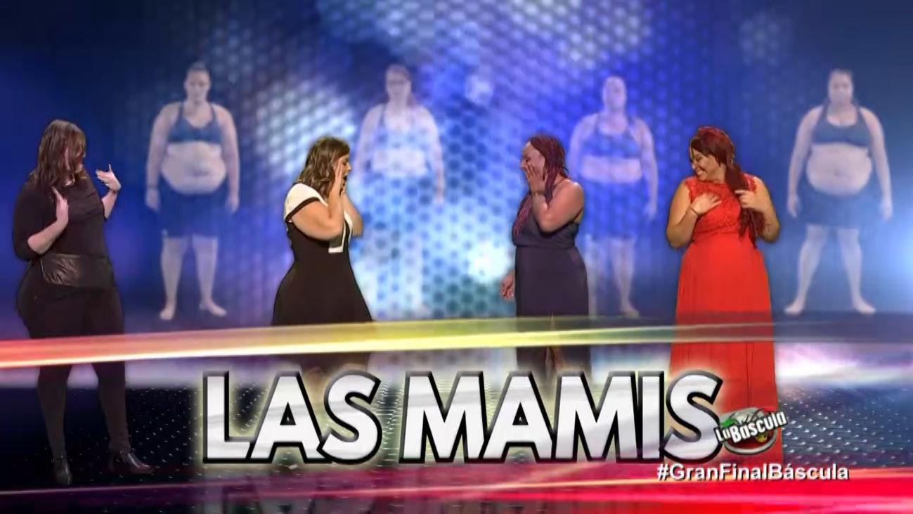 """""""Las mamis"""" hacen un repaso de su trayectoria en el programa"""