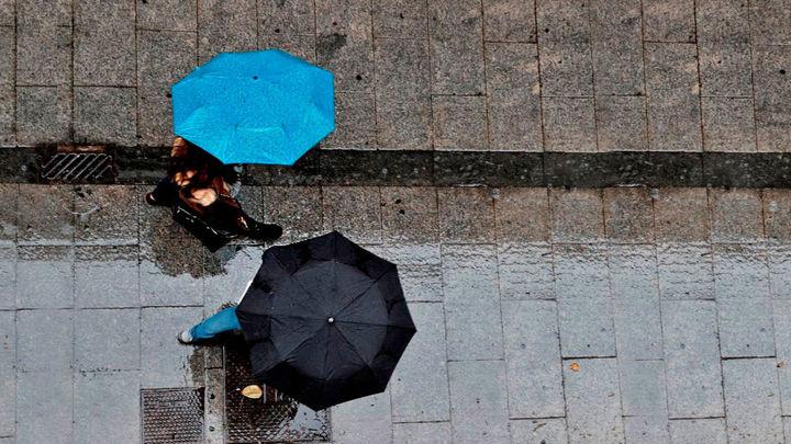 El Ayuntamiento refuerza las medidas de gestión del tráfico por la lluvia