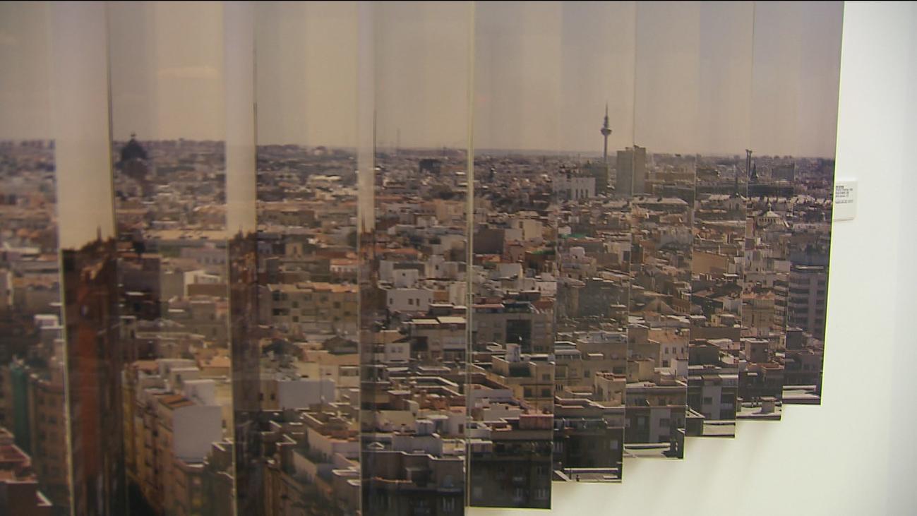 'Pongamos que hablo de Madrid', una exposición del arte contemporáneo de Madrid