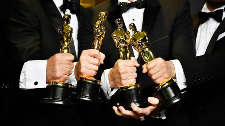 La Academia de Hollywood baraja celebrar los Oscar 2019 sin presentador
