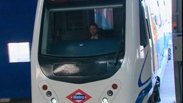 Sin incidencias en la cuarta jornada de la huelga de maquinistas de Metro