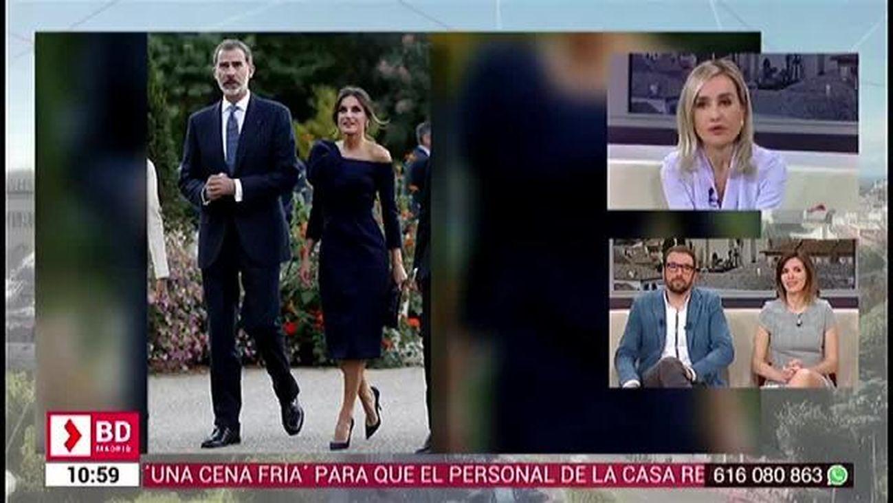 Buenos Días Madrid 13.12.2018