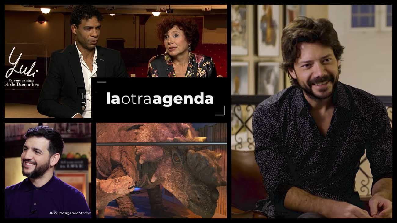 La Otra Agenda 14.12.2018