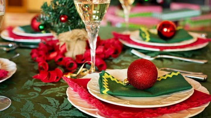 Nutricionistas alertan: Los españoles van a engordar estas navidades entre 3 y 5 kilos