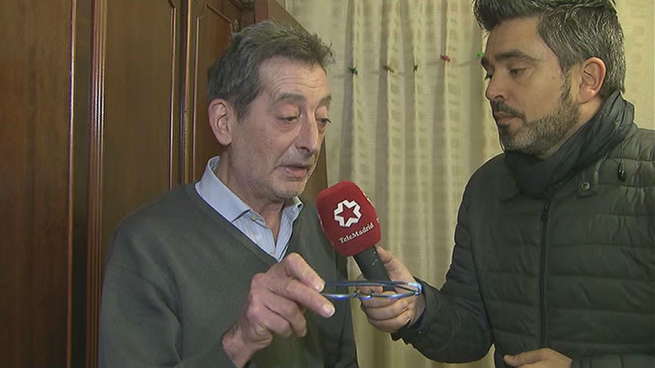 Hablamos con el hombre que ocultó el cadáver de su madre durante un año en Carabanchel
