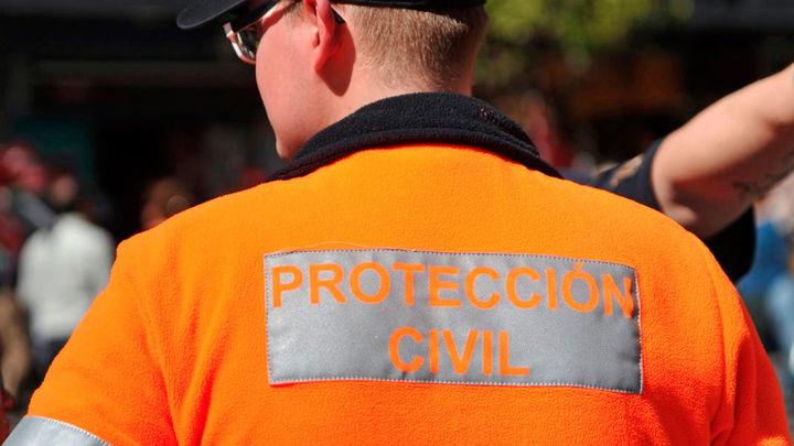 Protección Civil de Torrejón ayudará a las personas dependientes durante las emergencias invernales