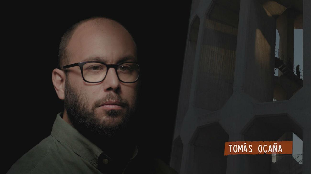 Este lunes, estreno de 'Crónicas subterráneas' y encuentro con su director, Tomás Ocaña