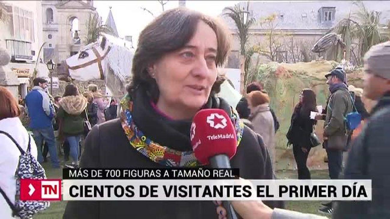 Telenoticias Fin de Semana 15.12.2018