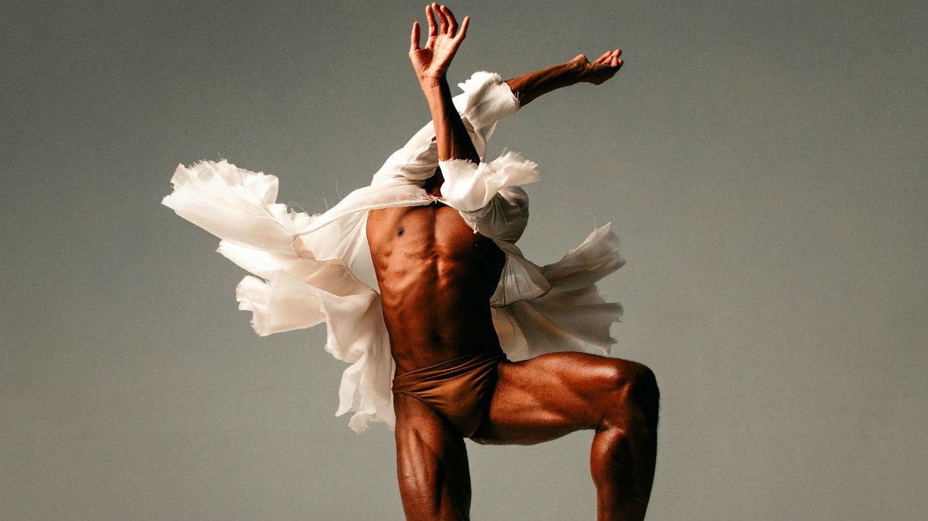 Madrid en Danza lleva el arte en movimiento al Museo del Prado