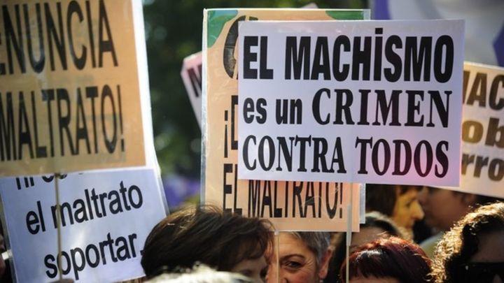 Las denuncias por violencia machista aumentan un 4,2% en la Comunidad de Madrid