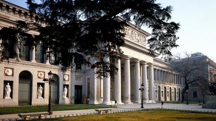 Estos son los horarios para ver el vídeo mapping del Museo del Prado para cerrar su bicentenario