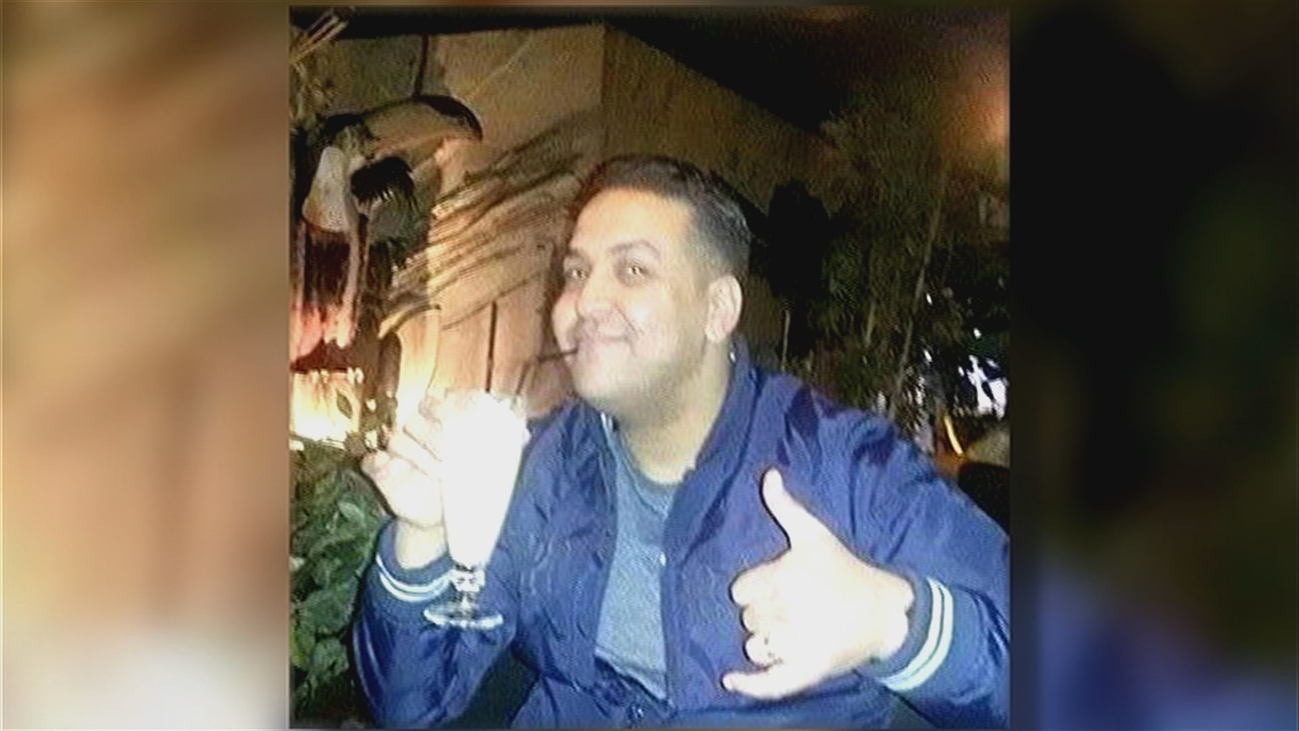 Detenido en Cataluña el radical islamista Khalid Makran de origen holandés