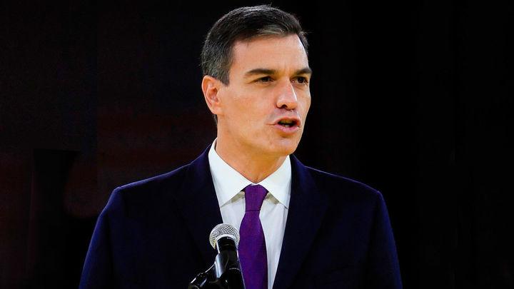 Un 70,7 % de españoles considera que Pedro Sánchez debe adelantar elecciones