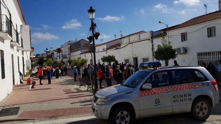 Hallan el cadáver de Laura Luelmo, la joven desaparecida en Huelva