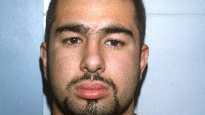 Ricardo Guerra, asesino de Aitor Zabaleta, detenido en Bélgica